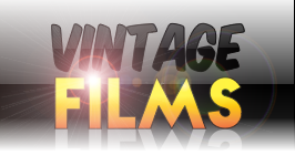 Vintage Films && Vintage Films showcases some of our most notable features from the silent era through the 1980s, including drama, comedy, sci-fi, cult classics, action-adventure and much more.