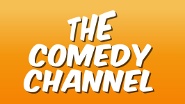 THE COMEDY CHANNEL && Your channel for some of the funniest, most beloved films from the Golden Age of Hollywood and beyond.