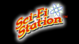 SCI-FI STATION && Sci-Fi Station channel specializes in cult horror, science fiction, and exploitation films.
