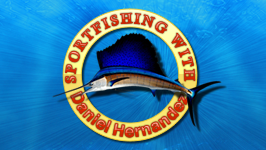 SPORT FISHING && Watch Dan Hernandez as he travels the waters in search of the biggest fish to swim beneath the surface.