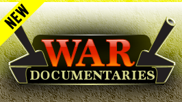 "War Documentaries && A veritable museum of modern combat, these documentaries cover many of the most important aspects of World War ll and the Korean War, including ""Appointment in Tokyo,"" ""Victory At Sea,"" ""The War in Europe,"" and many more."