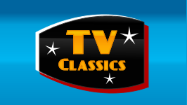 TV CLASSICS && A treasure trove of classic titles from the Golden Age of Television.
