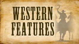 WESTERN FEATURES && The Very Best of Western Movies
