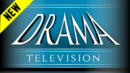 DRAMA TELEVISION && An eclectic collection of some of television's most memorable stories.
