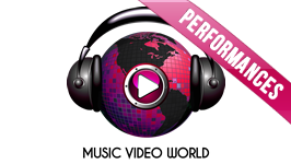 MUSIC VIDEO WORLD PERFORMANCES && Full length performances of your favorite bands.