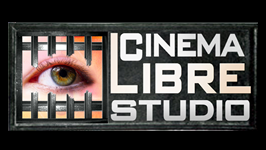 CINEMA LIBRE && Opening eyes and minds one film at a time. Cinema Libre features award winning films and documentaries.