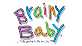 Brainy Baby && Brainy Baby features complimentary products that open the door of discovery for little minds.