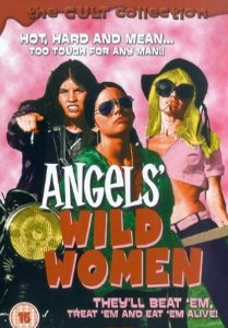 Angels' Wild Women && From cult director Al Adamson comes Angels' Wild Women. A group of tough biker babes leave their cycle gang boyfriends to go on a violent rampage. When a cult leader kills one of the girls, the others go out for revenge. Another great Hollywood B cult movie. && R && Al Adamson && Ross Hagen, Kent Taylor, Preston Pierce &&   && 1972