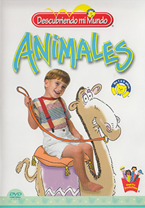 Animales && The Animals video introduces dozens of creatures - from the farm to the Jungle to your own Back Yard while all in Spanish. && G &&  &&  &&