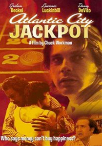 Atlantic City Jackpot && A prominent businessman's children become the target of a young, unemployed man, who sees them as his ticket to wealth. Good old Hollywood movies of the B films group. && R && Chuck Workman && Laurence Luckinbill, Graham Beckel, Regina Baff &&   && 1976