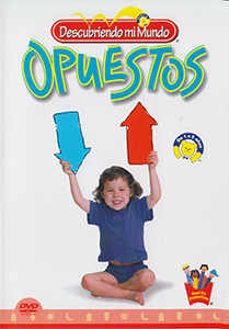 Opuestos && Opposites is designed to nurture your child's early learning skills, and can actually help your child faster! All in Spanish. && G &&  &&  &&   && 2002