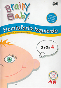 Hemisferio Izquierdo && Promoting logical thinking. In Spanish. && G &&  &&  &&