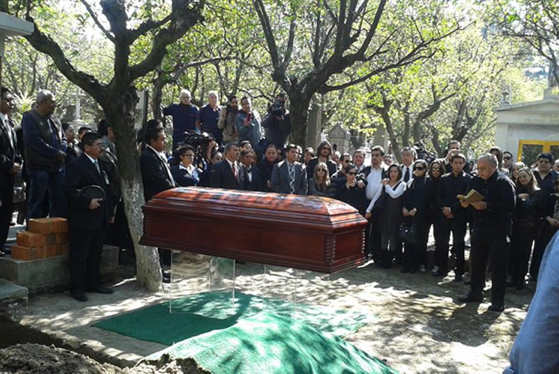 "El último ""regaño"" de Florinda a <b>Chespirito</b"