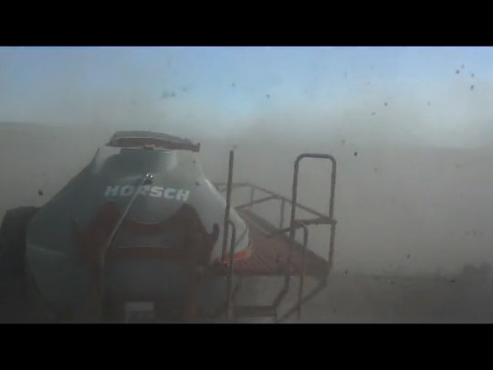 Watch Horsch Maestro Planter in Action