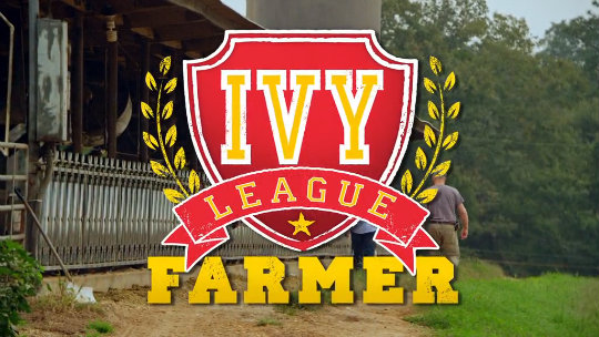 Ivy League Farmer