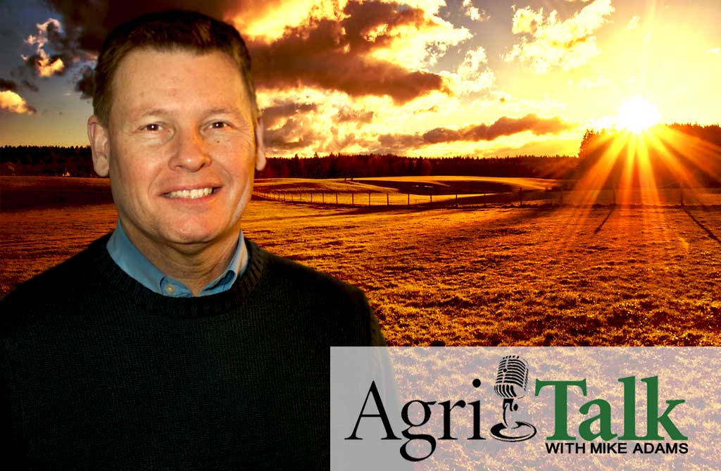 AgriTalk - March 30 2015 Podcast