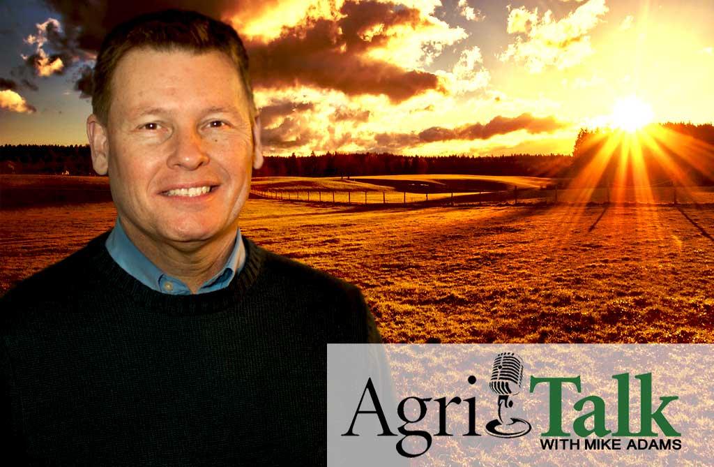 AgriTalk July 7 2015 Podcast