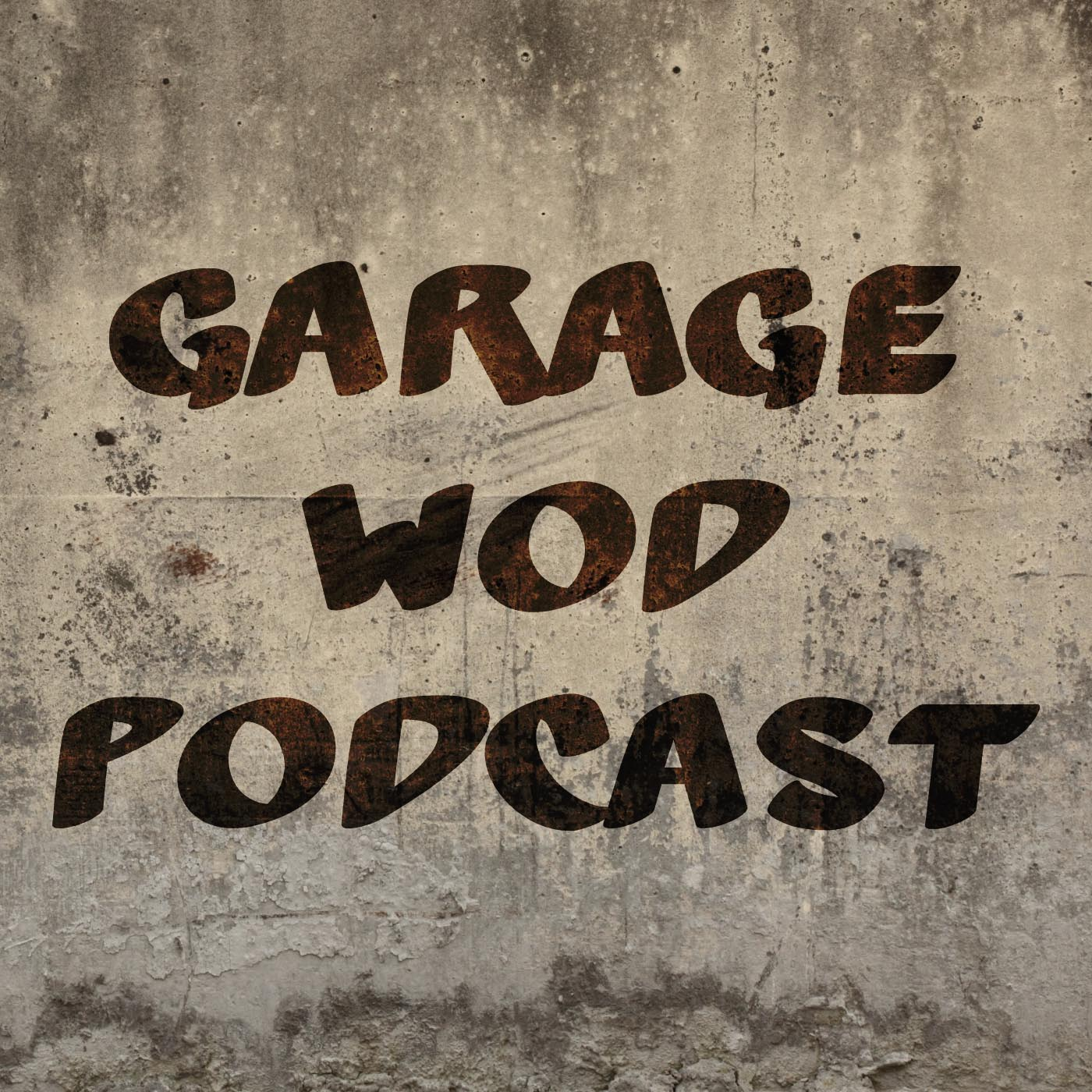Garage WOD Podcast