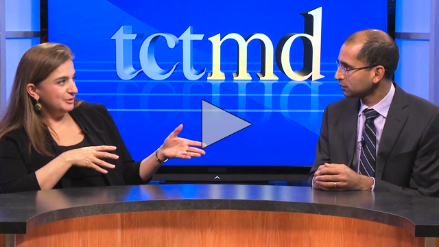 TCTMD Interventional Update with Ajay Kirtane: AHA 2013
