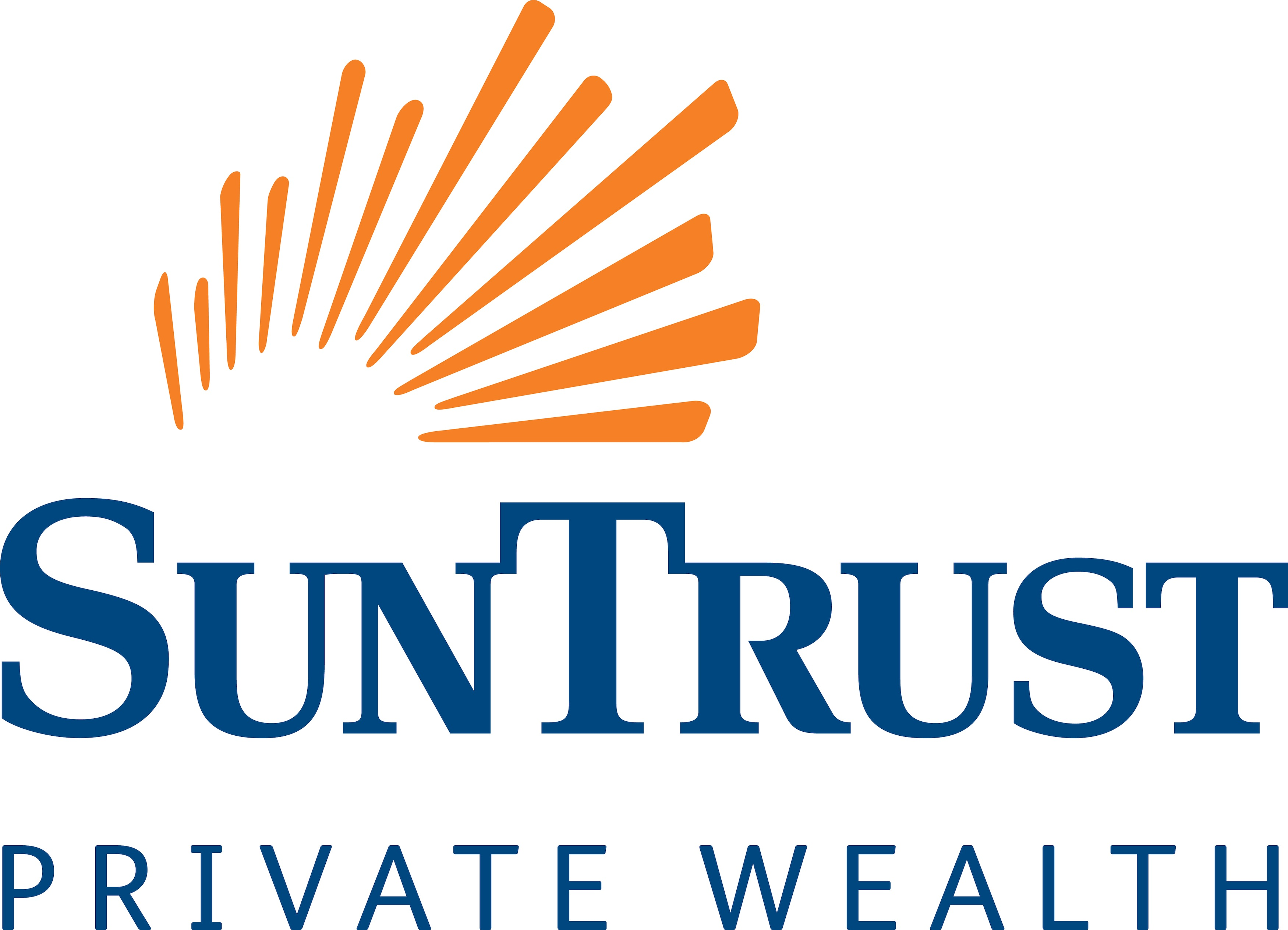 SunTrust Private Wealth Management Podcasts