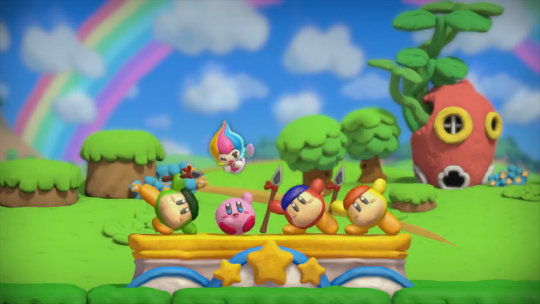 Wii-U-Kirby-And-The-Rainbow-Course-Trailer-esES