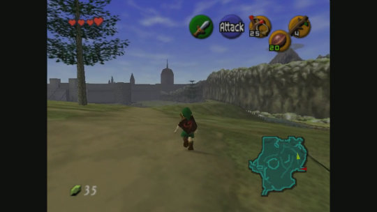 WiiUVC-The-Legend-Of-Zelda-Ocarina-Of-Time-Trailer-ALL