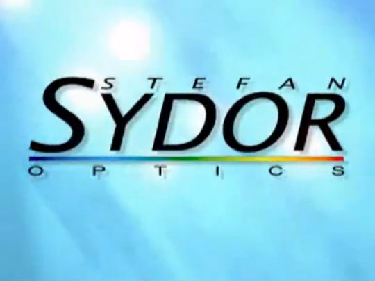 Take the New Sydor Optics Tour