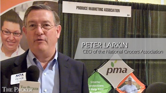 PMA members embrace NGA show opportunities
