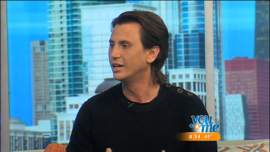 Jonathan Cheban Talks The Dishh