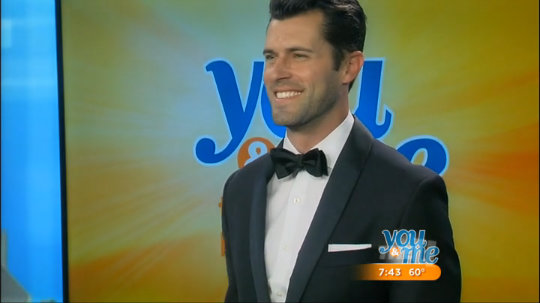 Seacrest Suits and Accessories