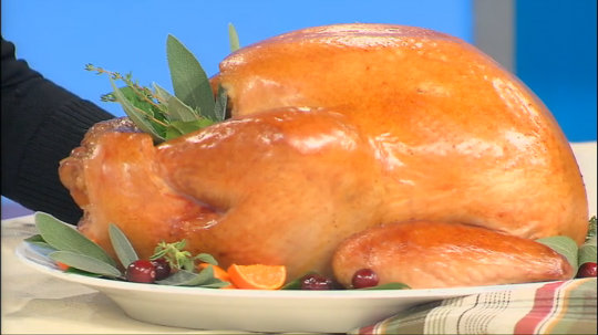Butterball Turkey Tips