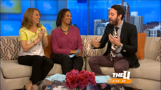 Jonathan Kite: 'Two Broke Girls'
