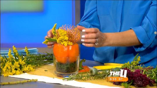 Floral Expo Sneak Peek