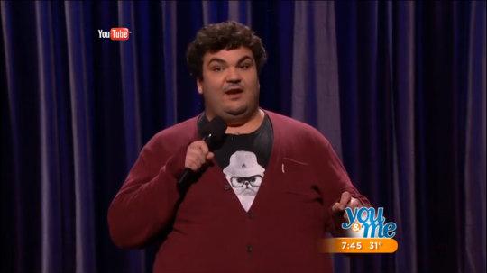 Ian Karmel: Up Comedy Club