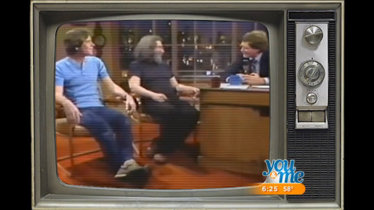 Throwback TV Thursday: Grateful Dead