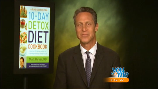 10-Day Detox Diet