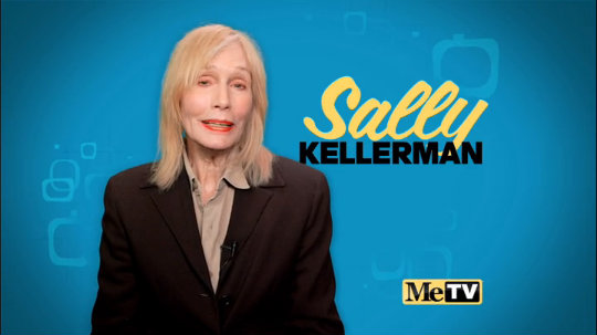 Sally Kellerman alfred hitchcock