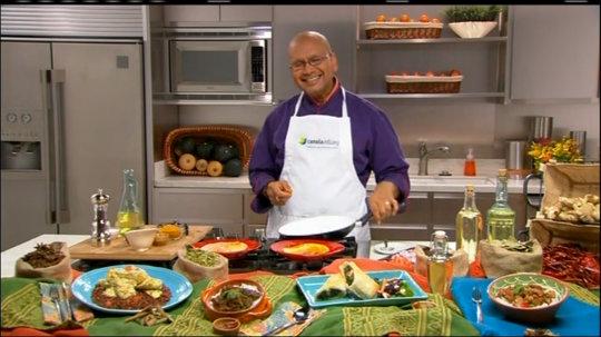 Chef Raghavan Iyer