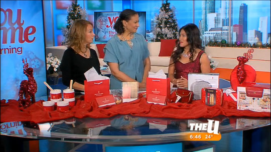 Gift Packages from Red Door Spas