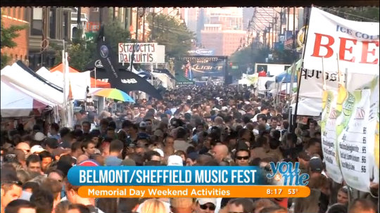 Memorial Day Weekend Events 2015