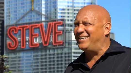 Steve Wilkos - A Real Chicago Guy