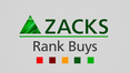 Zacks Rank Buy, Huron Consulting and CBIZ