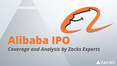Alibaba IPO: Everything You Need to Know