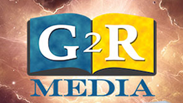 G2R Media && G2R Media specializes in Christian based content...from Creation Science to Bible Prophecy and more!