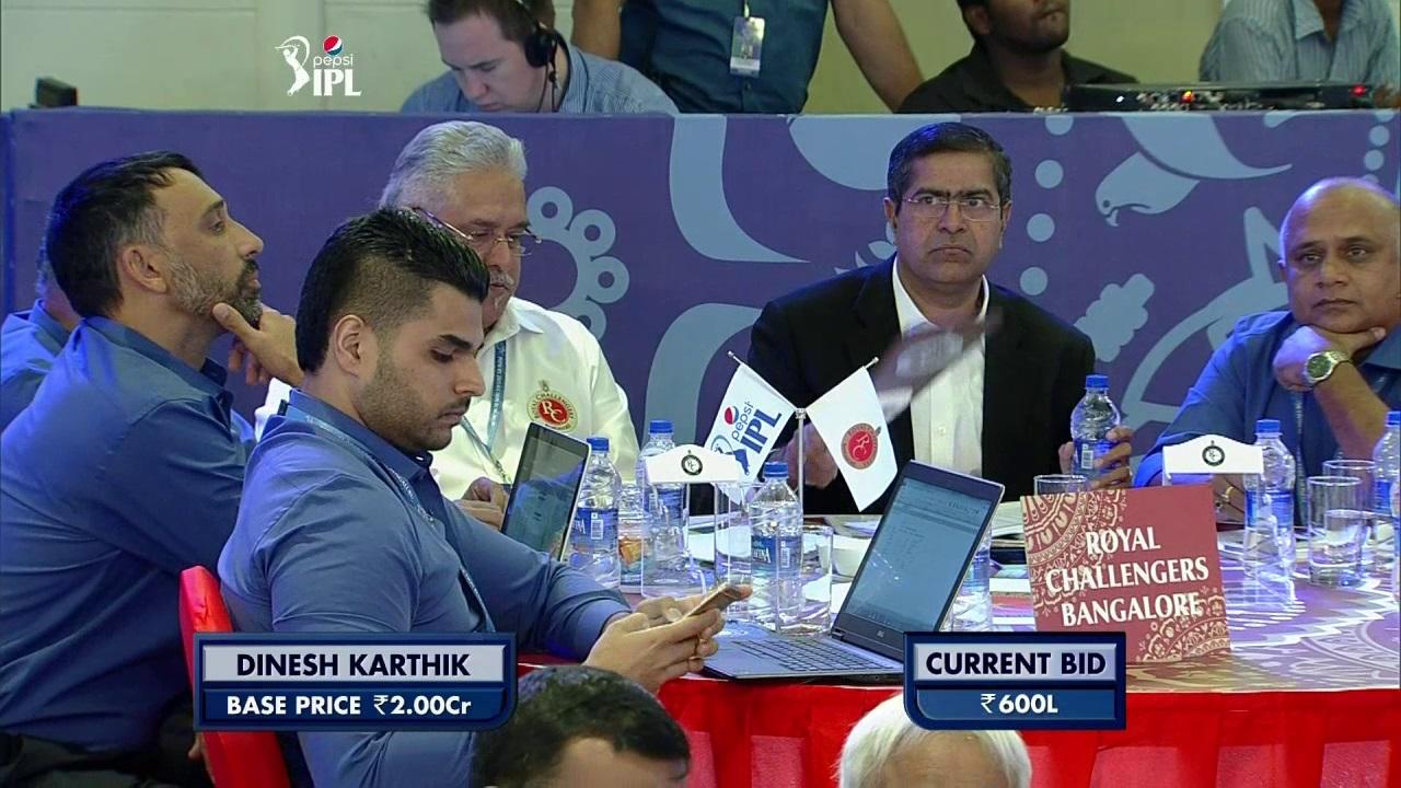 IPLT20.com - Indian Premier League Auction 2015