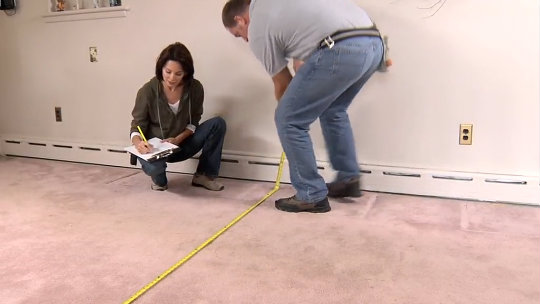 how to install hardwood floors video 2