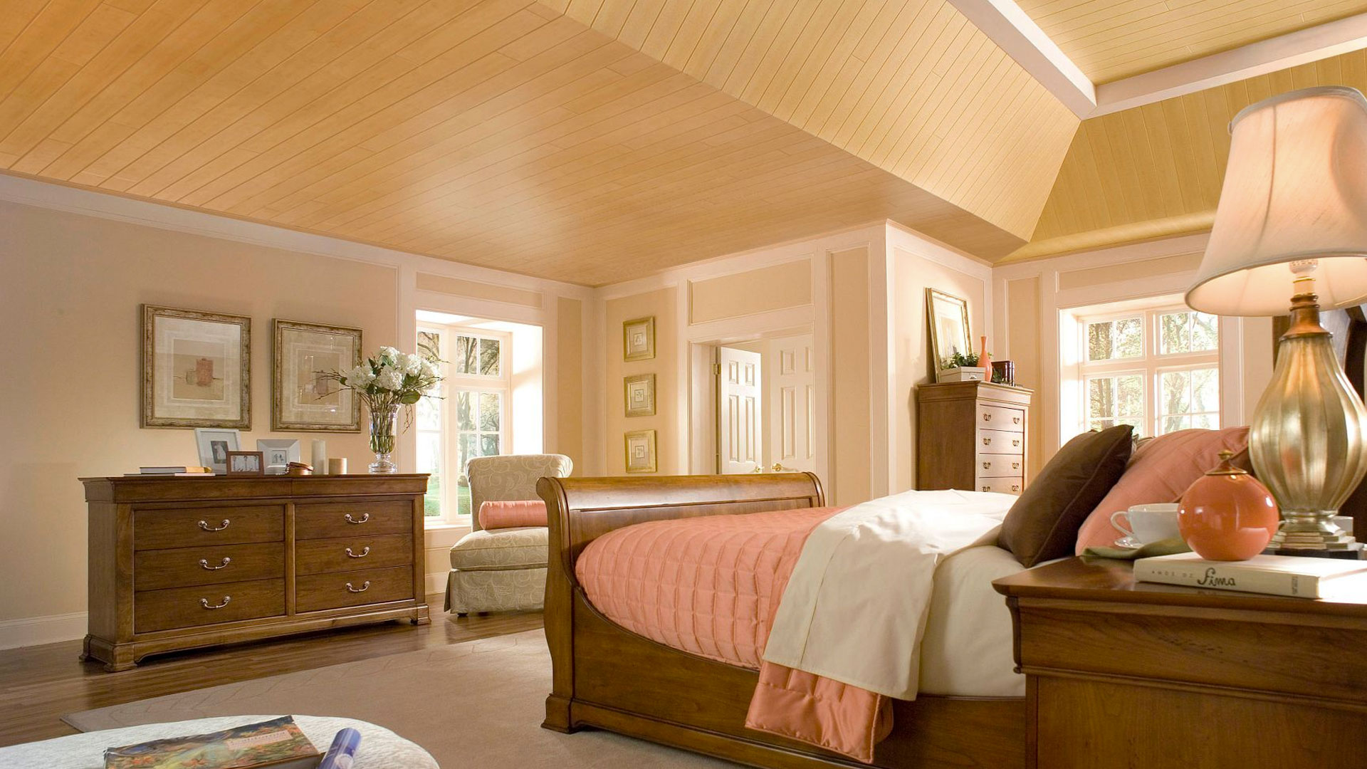 WoodHaven Ceiling Plank Installation Guide