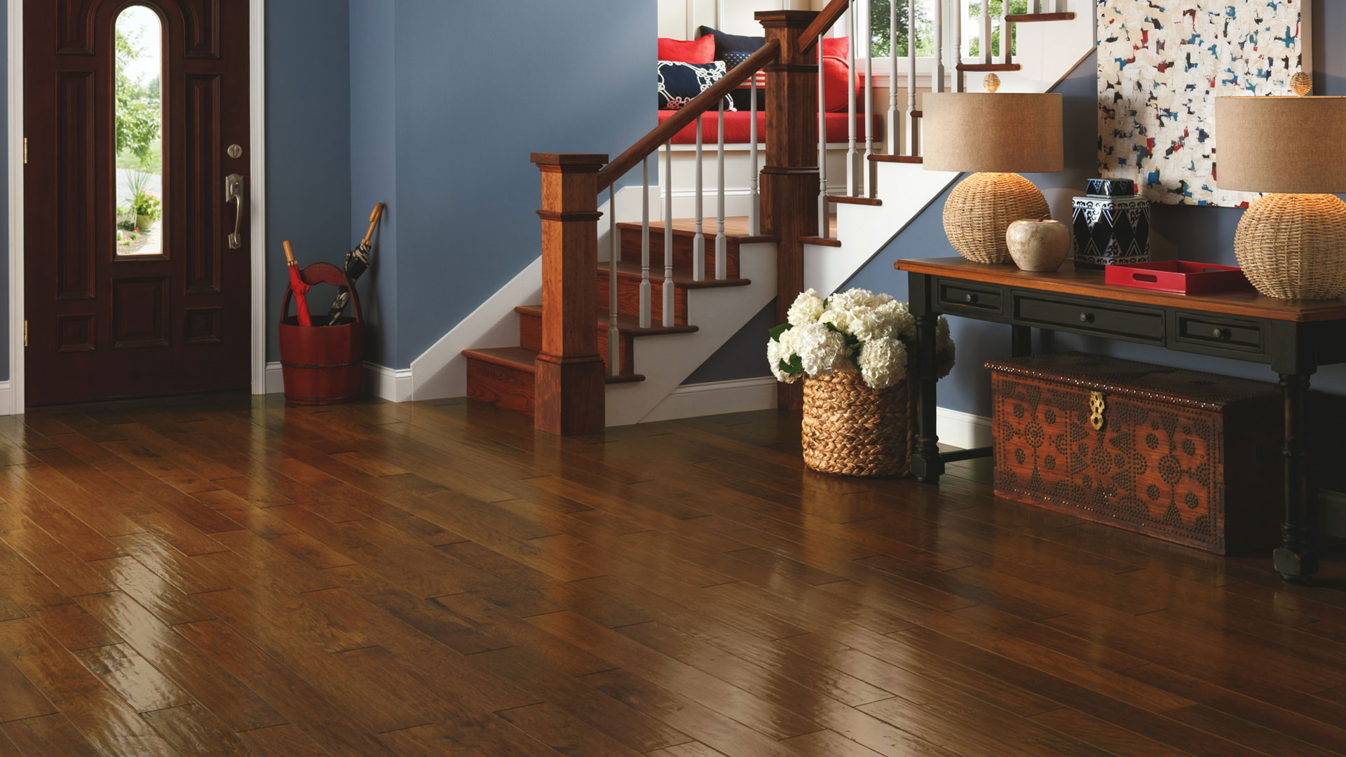 Hardwood Flooring Guide Wood Flooring Information