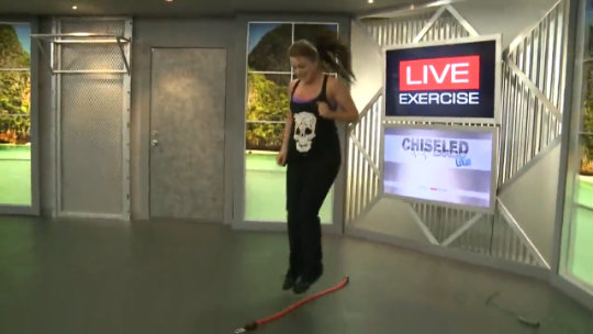 Cardiolite - LIVEexercise