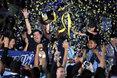 Motagua es nuevo campeón de Honduras